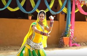 Lalkara Karto Aawe Rangeela Bheru Kavi Ramavtar Saini