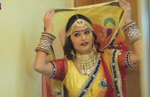 Banni Mahal Mein Aava De Geeta Goswami, Chunnilal Rajpurohit