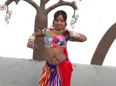 Ghagharo Bonat Par Bal Khave Laxman Kumawat